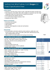 Technical DataSheet KLiUX Dragon