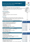 Technical DataSheet KLiUX Eagle