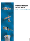Guide to Bulk Solids Samplers Brochure 18.1.0