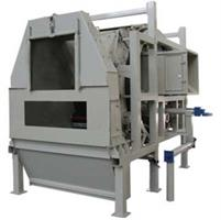Gamma Meccanica - Forming Chamber for Rock Wool Production Lines