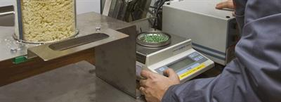 Gamma Meccanica - Lab lines for customer's material testing - Plastic Recycling Systems