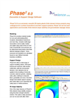 Phase2 - Finite Element Analysis for Excavations and Slopes - Product Sheet