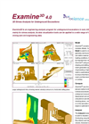 Examine3D - 3D Engineering Analysis for Underground Excavations - Product Sheet