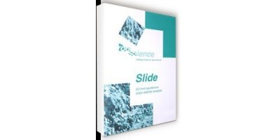 Slide -  2D Limit Equilibrium Slope Stability Analysis