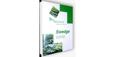 Swedge - 3D Surface Wedge Analysis for Slopes