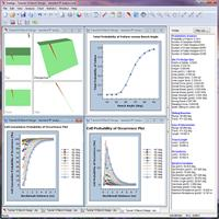 3D Surface Wedge Analysis for Slopes-2