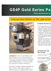 Farr Gold Series GSP Smoke and Dust Collector Brochure