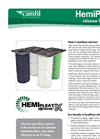 HemiPleat eXtreme Filters Brochure