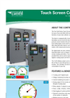 Touch Screen Controller Brochure