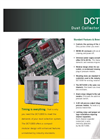 DCT1000 Dust Collector Controller Brochure