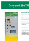VSD Pressure Controlling Systems Brochure
