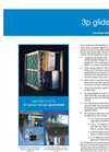 3P Glide/Pack Two-Stage Side-Access Filter Housing Brochure