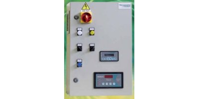 Model VSD - Pressure Controlling Systems