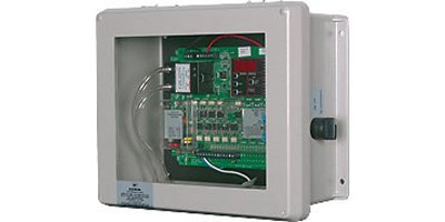 Model DCT1000 - Dust Collector Controller