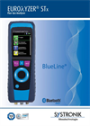 EUROLYZER - Model STe - Flue Gas Analyser Brochure