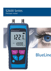 Model S2600 - Pressure Measuring Instruments - Brochure