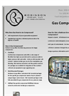 ComPack - Gas Compression System Brochure