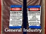 Asbestos Awareness in General Industry