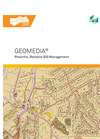 Hexagon GeoMedia - Powerful, Reliable GIS Management - Brochure