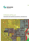 ERDAS Apollo - Managing and Serving Geospatial Information Software - Brochure