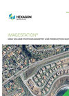 ImageStation - Photogrammetry and Production Mapping Software - Brochure