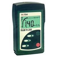 RAM - Model R-200 - Survey Meter