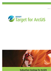 Geosoft - Subsurface Geology for ArcGIS - Brochure