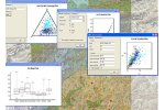 Geosoft - Geochemical Analysis for Esri ArcGIS