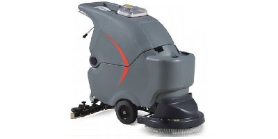 Model YHFS-500H  - Hand Push Floor Scrubber/Drier
