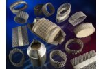 KnitMesh - Catalytic Converter Mesh Wraps