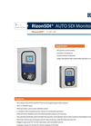 RizonSDI ® Automatic On-line SDI Monitor