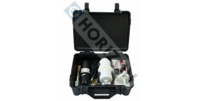 Horizon AikeSDI - Model HAK-PU-110 & HAK-PU-120 - Portable SDI Test Kit