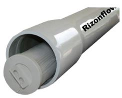 Horizon Rizonflow - Model FRP - Filter Housing