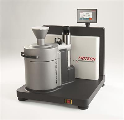 FRITSCH - Model PULVERISETTE 14 Premium Line  - VARIABLE SPEED ROTOR MILL PULVERISETTE 14 PREMIUM LINE