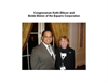 Trade Mission to Saudi Arabia with Congressman Ellison Presentation