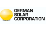 German Solar Corporation