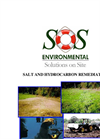 Salt And Hydrocarbon Remediation Brochure