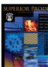 Superior Products International Brochure