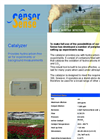 Catalyzer Brochure