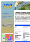 Gas Mixer Brochure