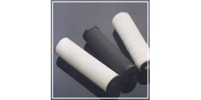 Activated Carbon Filter Cartridges