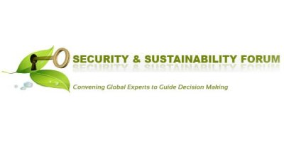 Security and Sustainability Forum