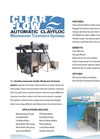 Clear Flow Systems Specifications Brochure