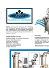 Model COP - Oil Water Separator Brochure