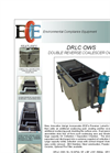 ECE - Model DRLC OWS - Oil Water Separators - Specifications