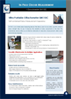 Ultra Portable Olfactometer SM110C Brochure (English)