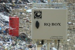RQ Box Anywhere - Odor & Pollutant Gases – Monitoring of One or More Site(S) via Internet