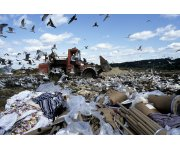 B&W Calls on U.S. EPA to Limit Methane Emissions From Landfills