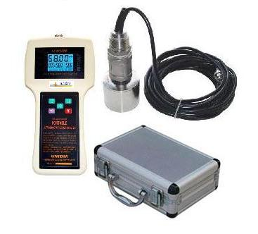 A.YITE - Model GE-103D - Dual Frequency Ultrasonic Echosounder Level Depth Meter