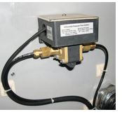 A-Yite - Model GE-511 - Adjustable Differential Pressure Switch